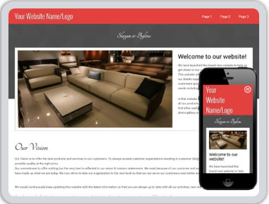 how to build easy classified website
